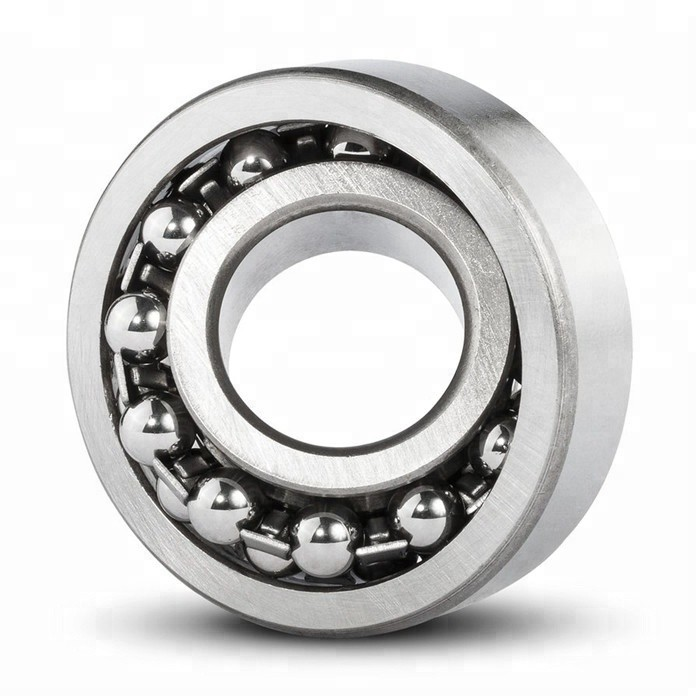 Timken AS3PP Radial & Deep Groove Ball Bearings