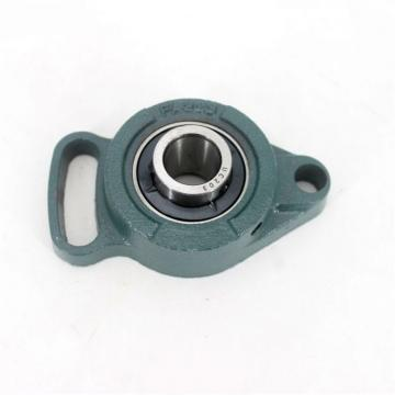 Timken VCJ 5/8 Flange-Mount Ball Bearing Units