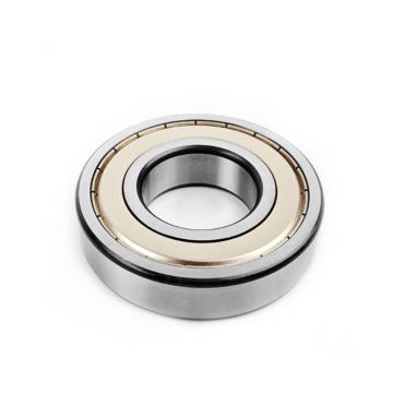 101,6 mm x 142,849 mm x 22,23 mm  Timken XLS64K2 Radial & Deep Groove Ball Bearings