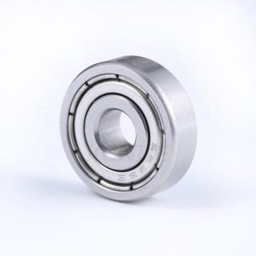 4,762 mm x 12,7 mm x 3,96 mm  Timken A33KDD5 Radial & Deep Groove Ball Bearings