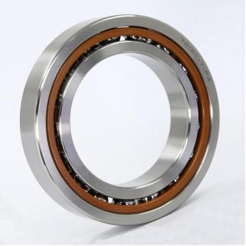 3.543 Inch | 90 Millimeter x 4.921 Inch | 125 Millimeter x 1.417 Inch | 36 Millimeter  Timken 2MM9318WI DUL Spindle & Precision Machine Tool Angular Contact Bearings