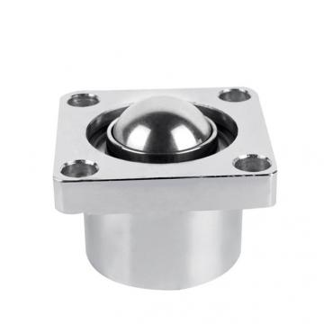 Timken KCJ1 PS Flange-Mount Ball Bearing Units