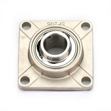 Timken VFTD 1/2 Flange-Mount Ball Bearing Units