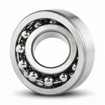 6,35 mm x 19,05 mm x 5,56 mm  Timken AS1KDD Radial & Deep Groove Ball Bearings