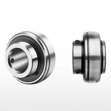 Timken MUA 2 11/16 Ball Insert Bearings