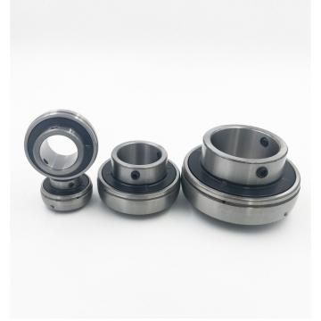 44,45 mm x 85 mm x 42,86 mm  Timken 1112KR Ball Insert Bearings