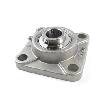 Timken TCJT2 3/16 Flange-Mount Ball Bearing Units