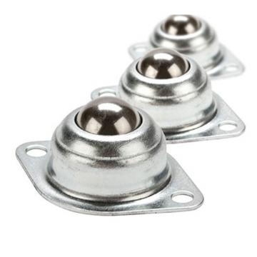 Timken VCJ 7/8 Flange-Mount Ball Bearing Units