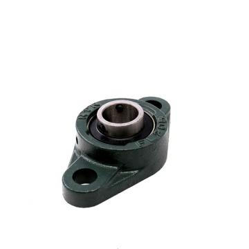 Timken VCJ 1/2 Flange-Mount Ball Bearing Units