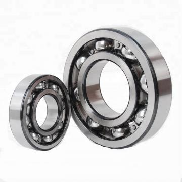 Timken 207RR3 Radial & Deep Groove Ball Bearings