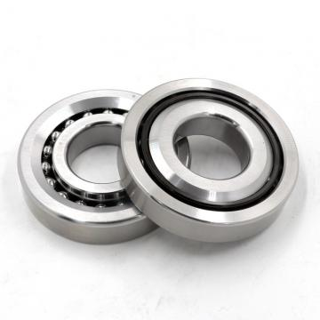 6.693 Inch | 170 Millimeter x 10.236 Inch | 260 Millimeter x 3.307 Inch | 84 Millimeter  Timken 3MM9134WI DUM Spindle & Precision Machine Tool Angular Contact Bearings