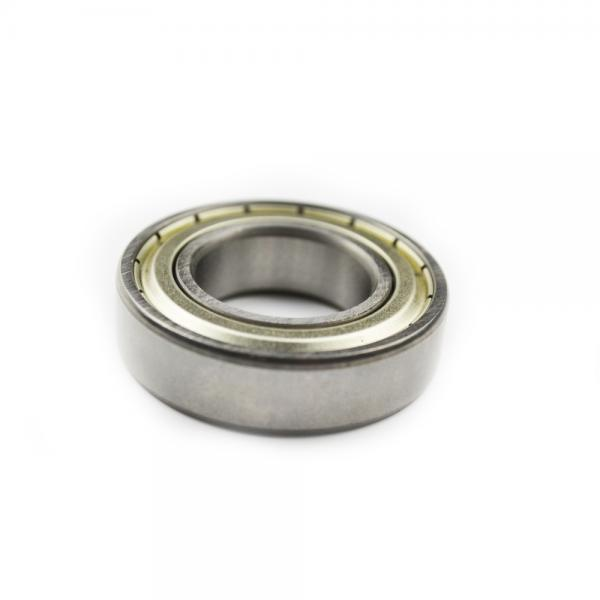 75 mm x 115 mm x 20 mm  Timken 9115K Radial & Deep Groove Ball Bearings #5 image