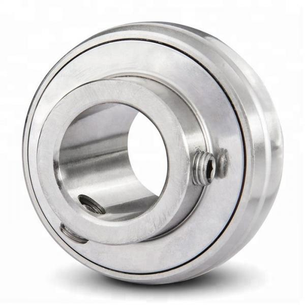 75 mm x 115 mm x 20 mm  Timken 9115K Radial & Deep Groove Ball Bearings #1 image