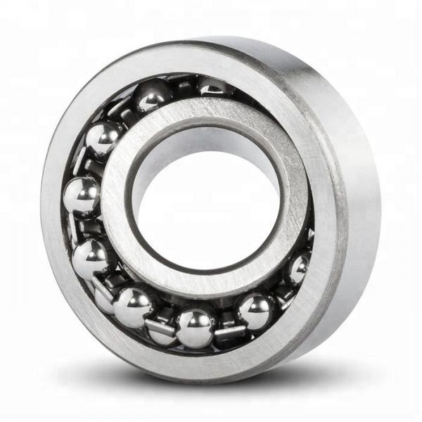 75 mm x 115 mm x 20 mm  Timken 9115K Radial & Deep Groove Ball Bearings #4 image