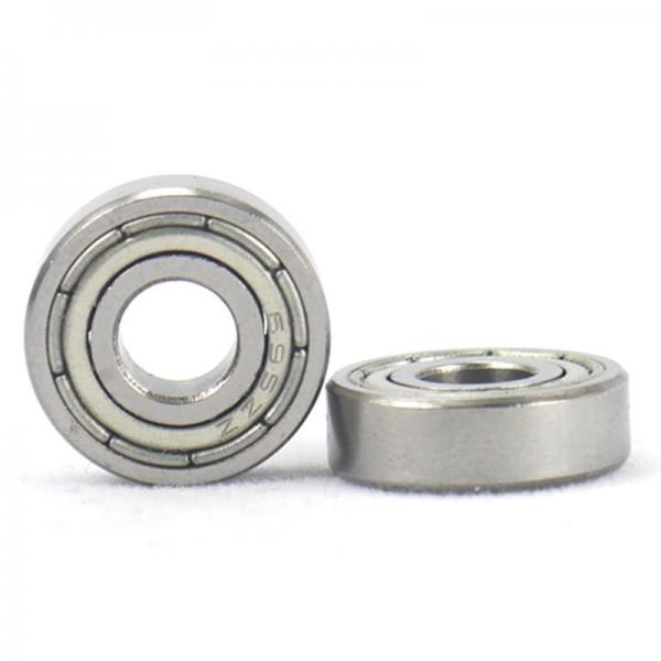 75 mm x 115 mm x 20 mm  Timken 9115K Radial & Deep Groove Ball Bearings #2 image